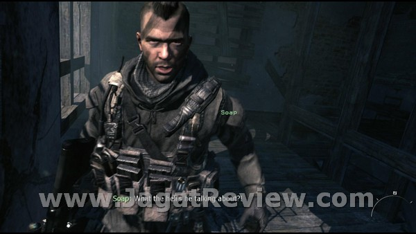 Modern Warfare 3 223