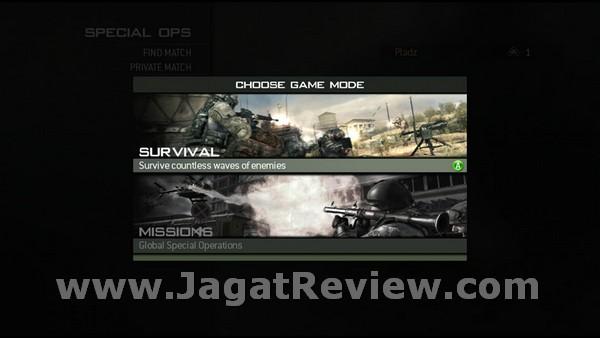 Modern Warfare 3 2491