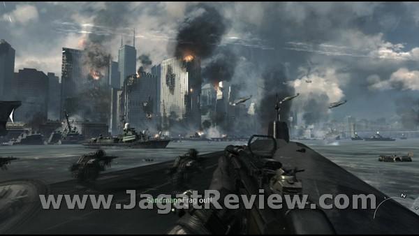 Modern Warfare 3 531
