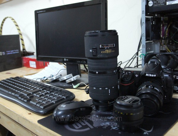 PC Murah Harga 3 Jutaan untuk Fotografer