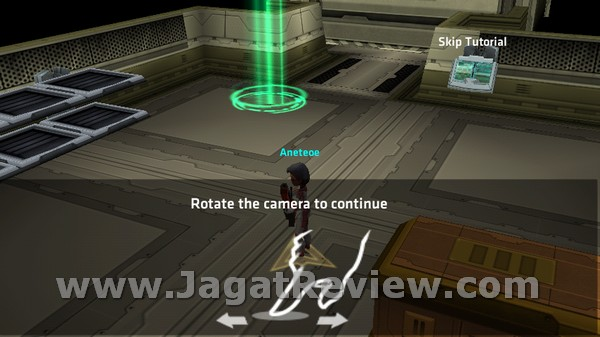 Star Legends Xperia Play 2