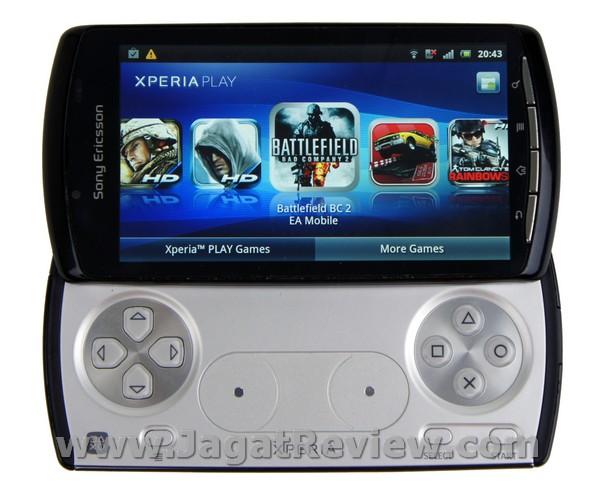 Xperia Play 2