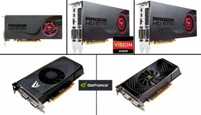 choosing graphics card auf