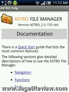 Astro File Manager 4.3.489.Std Для Android