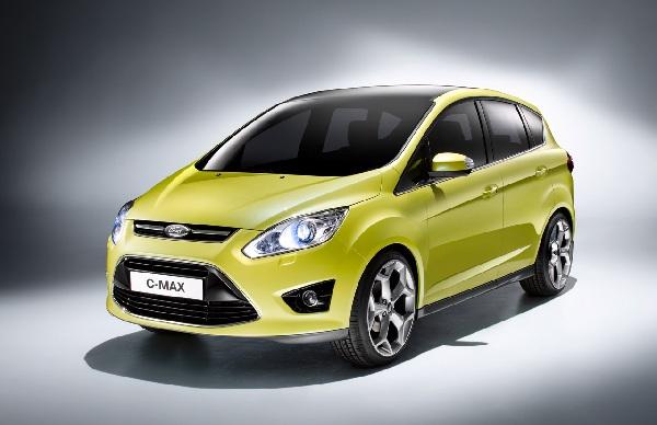 C Max Energi >> Ford Bandingkan Model C Max Hybrid Dengan Toyota Prius