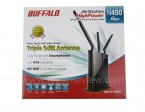 Buffalo WZR-HP-G450H - 39 Ed