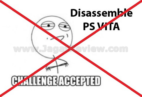 PSvita Hard Reset 1