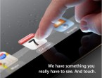 iPad 3 Announcement