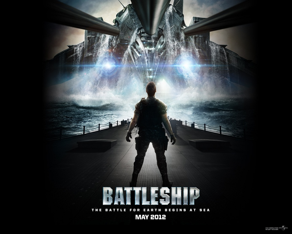 Download Film Bioskop Battleship Gratis