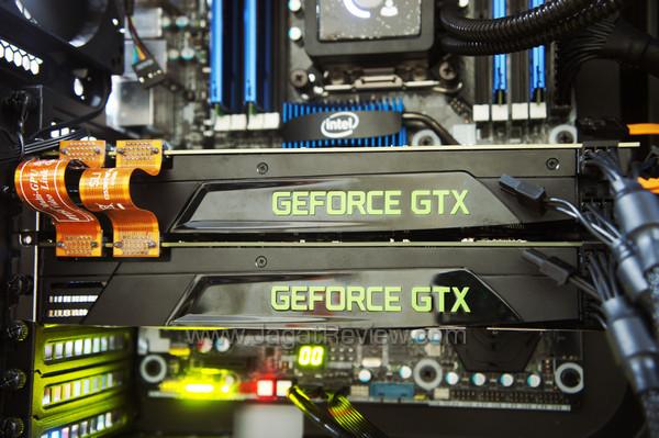 Review Vga Nvidia Gtx 680 Gaming Dengan Dual Gpu Sli