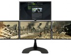 nvidia gtx 680 surround 3+1 monitor