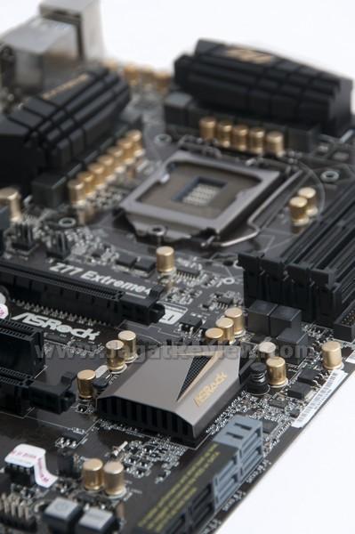 Review ASRock Z77 Extreme4: Motherboard Kelas Atas dengan Harga