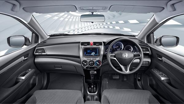 New Honda City Lanjutan Kesuksesan Di Segmen Mini Sedan