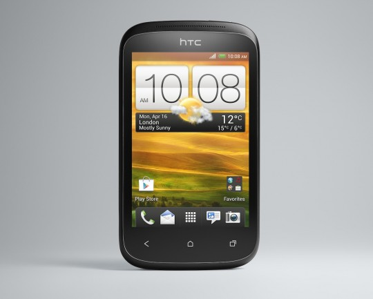 HTC Desire C