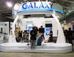 computex 2012 galaxy booth