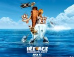 Ice Age 4 Continental Drift (Poster)