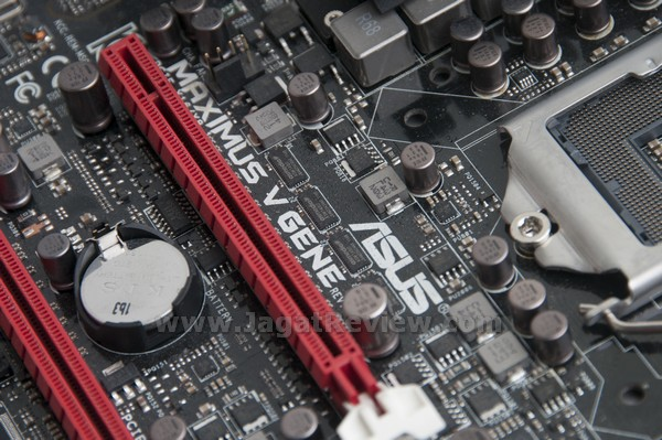 ASUS_Maximus_V_Gene_Board_Label