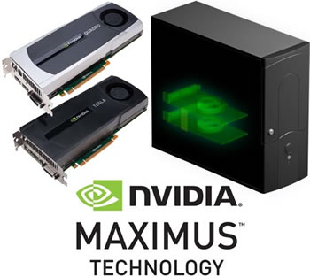 nvidia-maximus