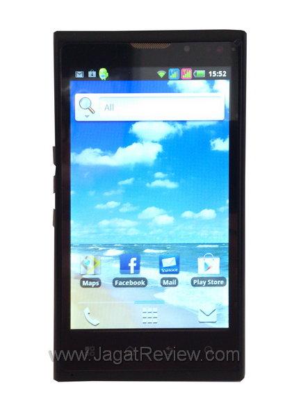 Review Cross Andromeda A7*: Smartphone Android Dual SIM Murah Berkinerja Tinggi Dan Berlayar Lebar Image