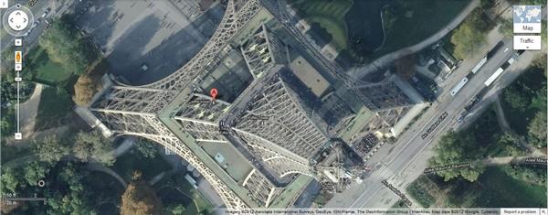 Update Google Maps Hadirkan Foto Satelit Resolusi Tinggi
