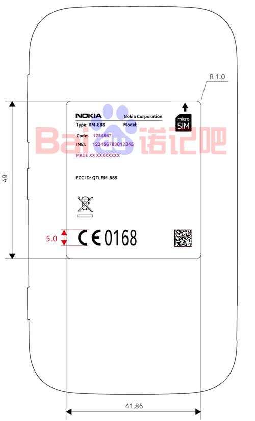 Nokia Lumia 510 Bakal Hadir di Indonesia  Jagat Review