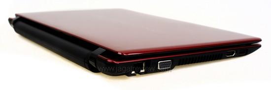 Review Acer Aspire One 756 Kecil Tipis Bertenaga Dan