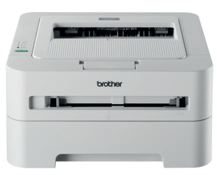 Serba Serbi Printer Review Brother HL 2130 Mungil Sigap