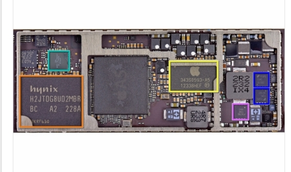 Apple Masih Membeli Hardware Dari Samsung