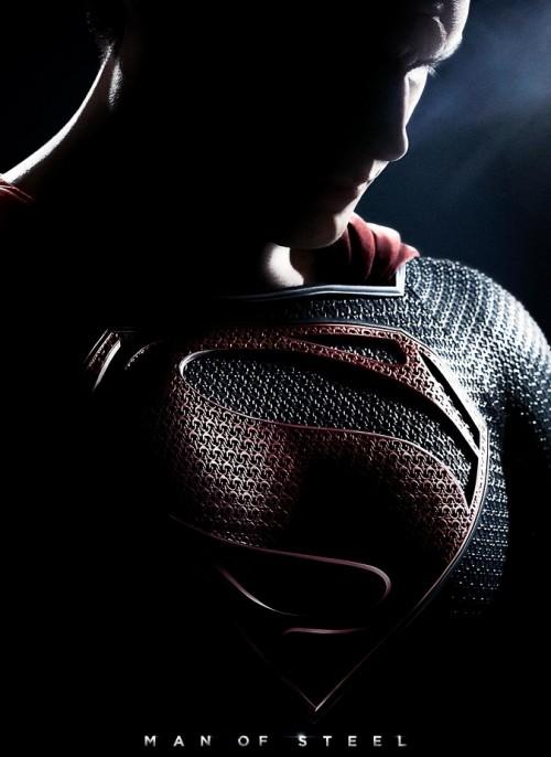 Man of Steel (Poster2)