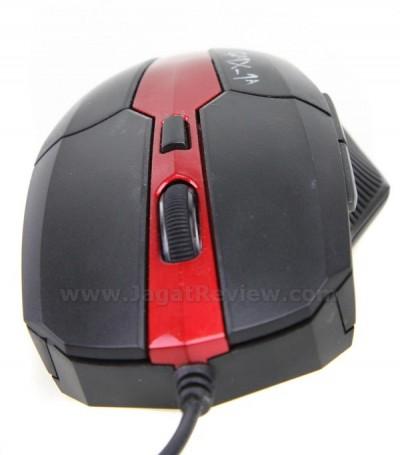 PowerLogic GMX-1A  5