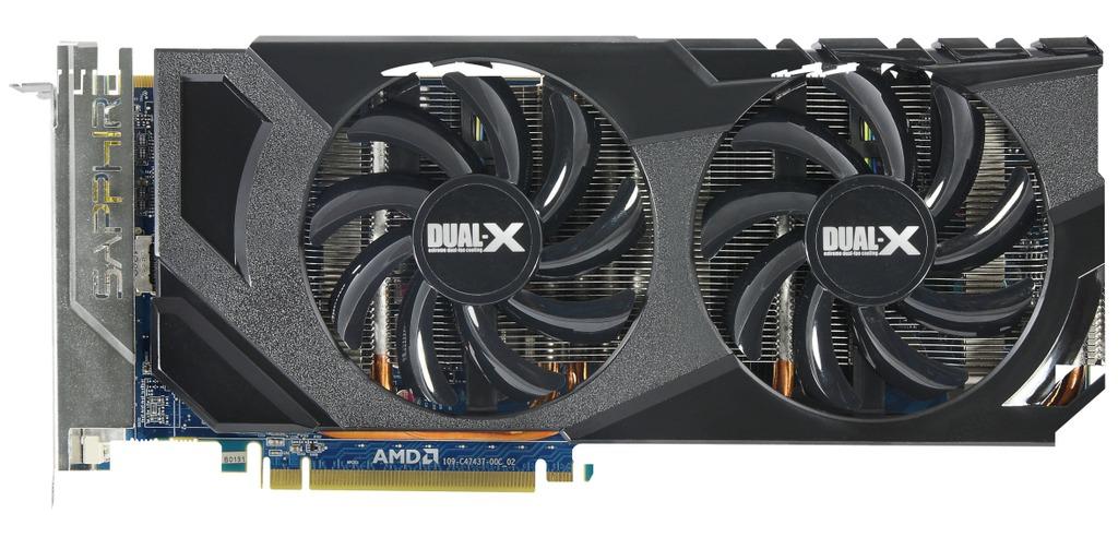 Club3d Radeon Hd 7870 Xt Jokercard Review: Sapphire Mengumumkan AMD Radeon HD 7870 XT Berbasis GPU