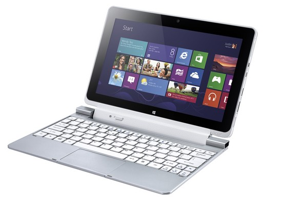 "Acer Iconia W510 "" Sang Tablet Multifungsi"""