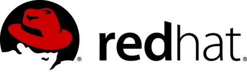 Red Hat logo - Low Res
