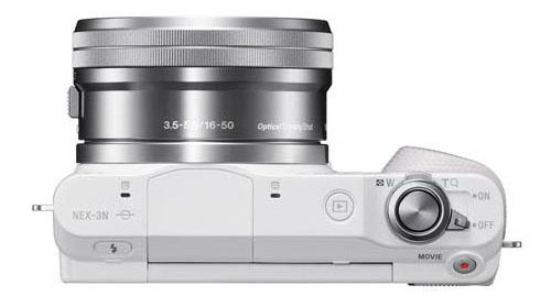 sonynex3nc