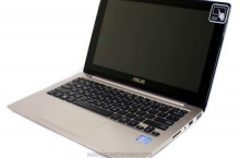 Review Asus VivoBook S200: Notebook Simple dengan Layar Touc..