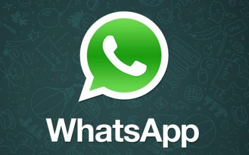 Tips Whatsapp Mengganti Background Wallpaper Pada Aplikasi