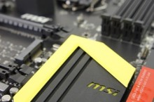 Preview Motherboard MSI Z87 MPOWER