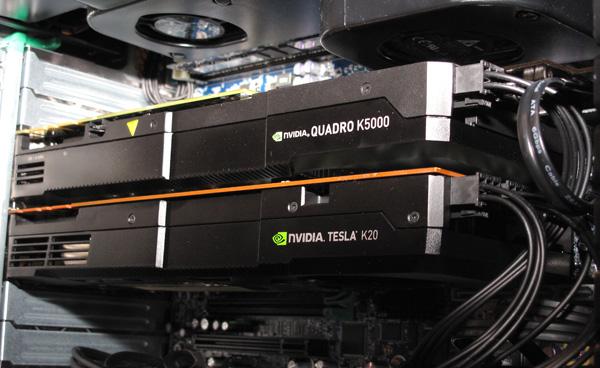 Hp Dan Nvidia Menyuguhkan Solusi Workstation Berperforma