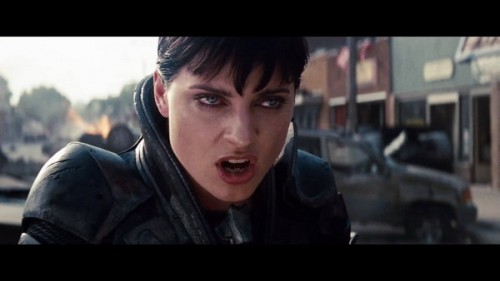 Man Of Steel Trailer - Faora