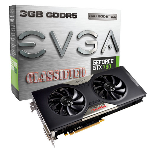 evga gtx 780 classified with acx cooler