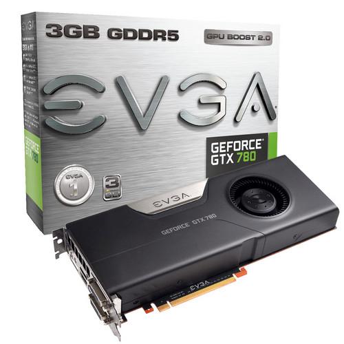 evga gtx 780 with evga cooler