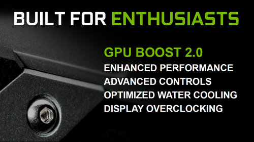 nvidia geforce gtx 780 gpu boost 20