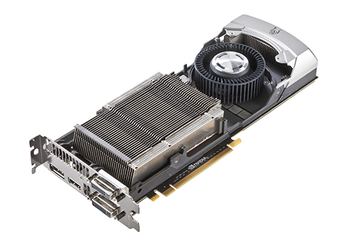 nvidia geforce gtx 780 no-hsf cover