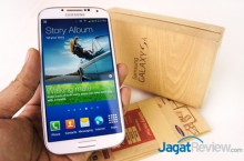 Review Samsung Galaxy S4: Smartphone Android Kencang dengan Feature..