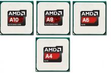 AMD Kembali Turunkan Harga APU
