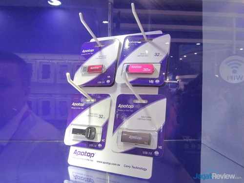 Apotop Booth Raid - Computex 2013 (10)