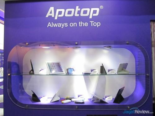 Apotop Booth Raid - Computex 2013 (16)
