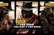 Review Call of Juarez – Gunslinger: Kembali ke Akar!