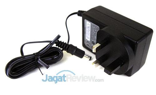 Buffalo Drivestation DDR - Adaptor
