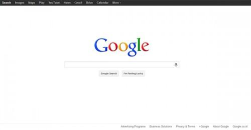 google images - halaman utama